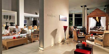 Gabi Club på hotell Melia Fuerteventura, Playa Barca, Fuerteventura.