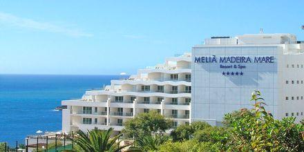 Hotell Melia Madeira Mare, Portugal.