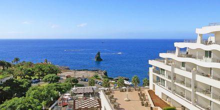 Hotell Melia Madeira Mare i Funchal på Madeira, Portugal.