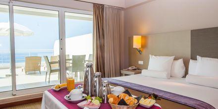 Svit på hotell Melia Madeira Mare på Madeira, Portugal.