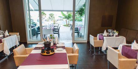Restaurang Il Massimo på hotell Melia Madeira Mare, Portugal.