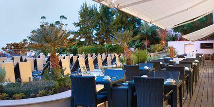 Restaurang Mare Nostrum på hotell Melia Madeira Mare, Portugal.