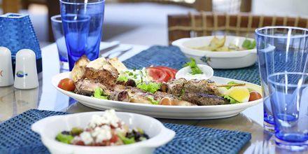 Grekiska restaurangen