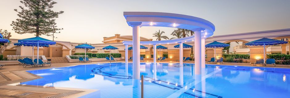 Mitsis Grand Hotel
