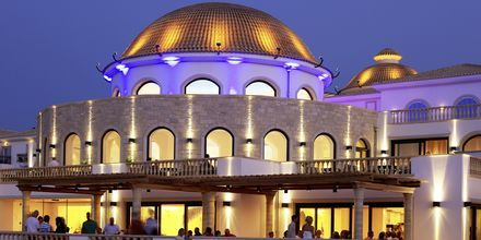 Laguna Resort & Spa i Anissaras, Kreta.