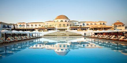Hotell Laguna Resort & Spa i Anissaras.