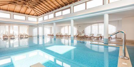 Spa på hotell Laguna Resort & Spa i Anissaras.