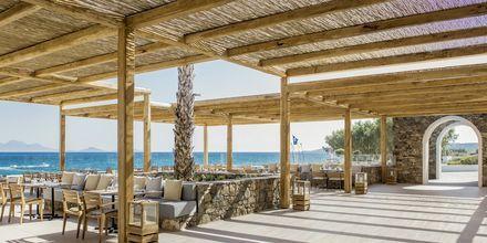 Temarestaurangen på hotell Mitsis Norida Beach Hotel på Kos, Grekland.