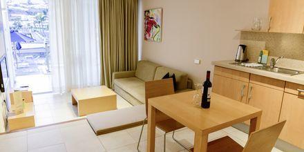 Tvårumslägenhet på Morasol Suites i Puerto Rico, Gran Canaria.