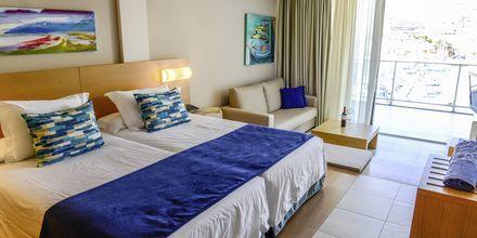 Enrumslägenhet på Morasol Suites i Puerto Rico, Gran Canaria.