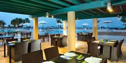 Restaurang El Sayadin på Hotell Mövenpick Resort & Spa i El Gouna, Egypten.