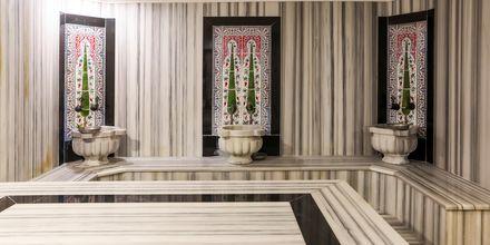 Spa på hotell My Home i Alanya, Turkiet.