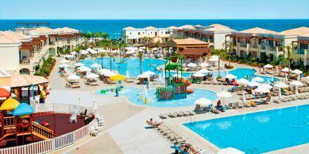 Mythos Beach Resort