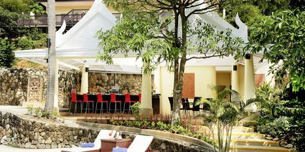 Apollos hotell All Seasons Naiharn Phuket.