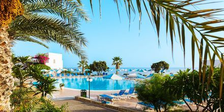 Hotell Nana Golden Beach i Hersonissos på Kreta, Grekland.