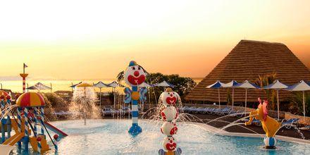 Barnpool på hotell Nana Golden Beach i Hersonissos på Kreta.