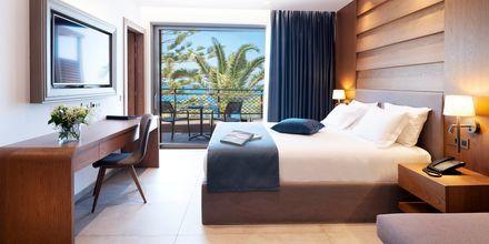 Superiorrum på hotell Nana Golden Beach i Hersonissos på Kreta, Grekland.