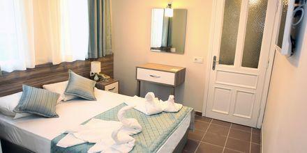 Lägenhet på hotell Narcis i Alanya, Turkiet.