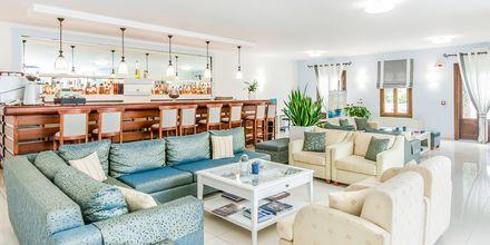 Lobbybar på Naxos Resort, Grekland.