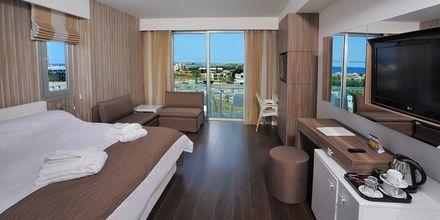 Juniorsvit på hotell Nestor i Ayia Napa, Cypern.