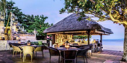 By The C på hotell Nikko Bali Benoa Beach i Tanjung Benoa, Bali.