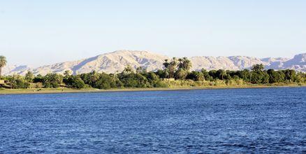 Historiska Nilen.