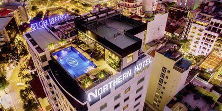 Hotell Northern Saigon, Vietnam.