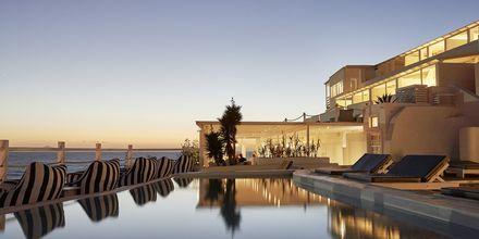 Notos Therme & Spa, Santorini.