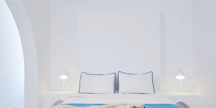Dubbelrum på Notos Therme & Spa, Santorini.