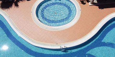 Okeanis Golden Resort sommaren -22