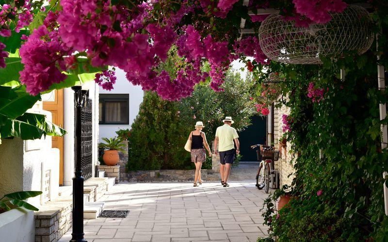 Olympia Village