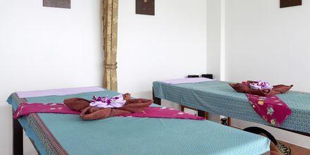 Spa på Orchidacea Resort vid Kata Beach, Phuket, Thailand.