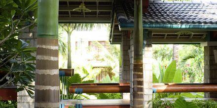 Hotell Oriental Pearl Resort i Phan Thiet, Vietnam.