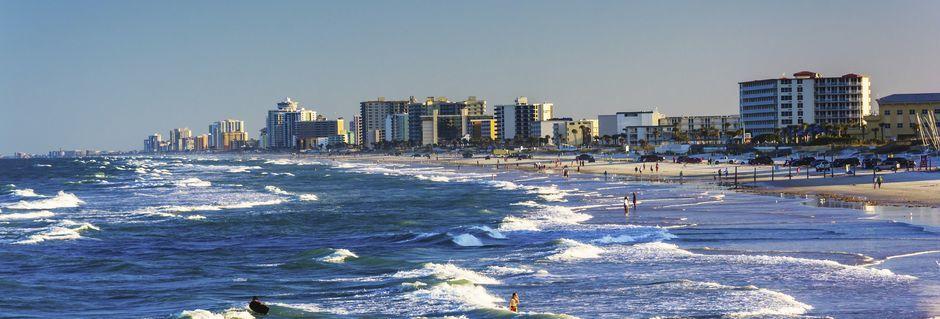 Orlando i Florida, USA - ett resmål som passar hela familjen.