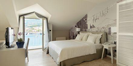Juniorsvit på Hotell Osejava i Makarska, Kroatien.