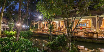 Restaurang Dalah på Pakasai Resort i Ao Nang, Thailand.