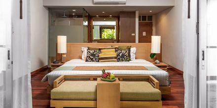 Juniorsvit på Pakasai Resort i Ao Nang, Thailand.