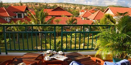 Superiorrum på hotell Pandanus Resort, Phan Thiet.