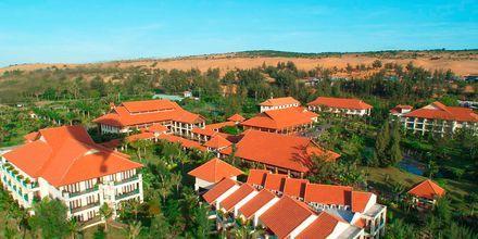 Hotell Pandanus Resort, Phan Thiet.