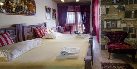 Deluxesvit på hotell Panorama i Parga, Grekland.