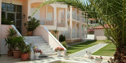 Hotell Panorama i Koukounaries, Skiathos.