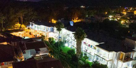 Hotell Paradise Ammoudia i Grekland