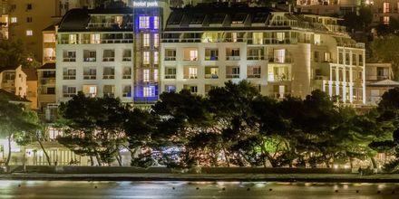 Hotell Park i Makarska.
