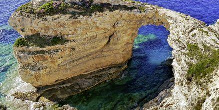 Paxos i Grekland.