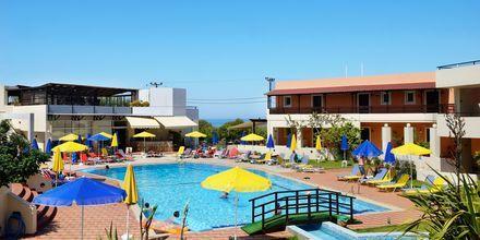 Hotell Pegasus, Kato Stalos, Kreta.