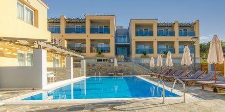 Hotell Pelagos Beach, ny del