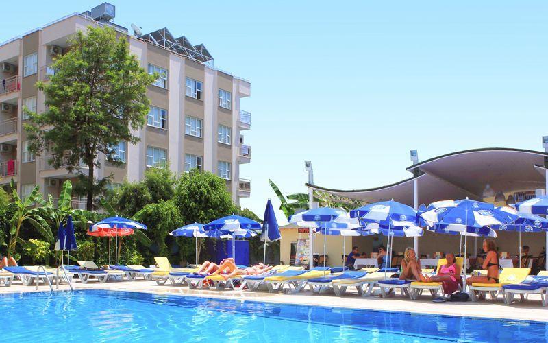 Perle Apart Hotel
