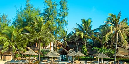 Mui Ne i Phan Thiet, Vietnam.