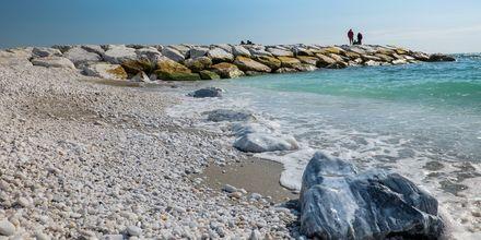 Marina di Pisa ligger en biltur bort med stränder.