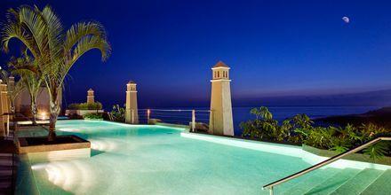 Hotell Playa Calera på La Gomera, Kanarieöarna.